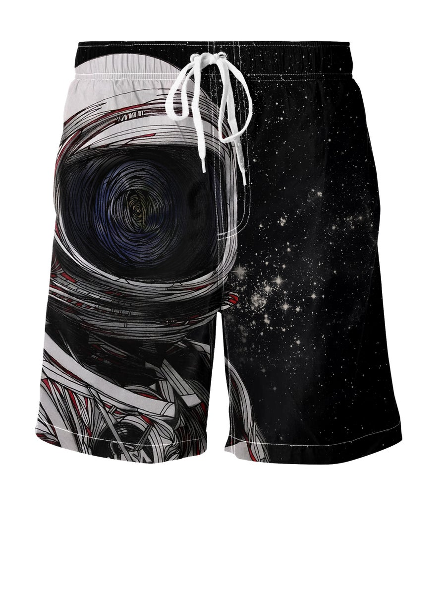 Image of Prepare For Takeoff Boardshorts
