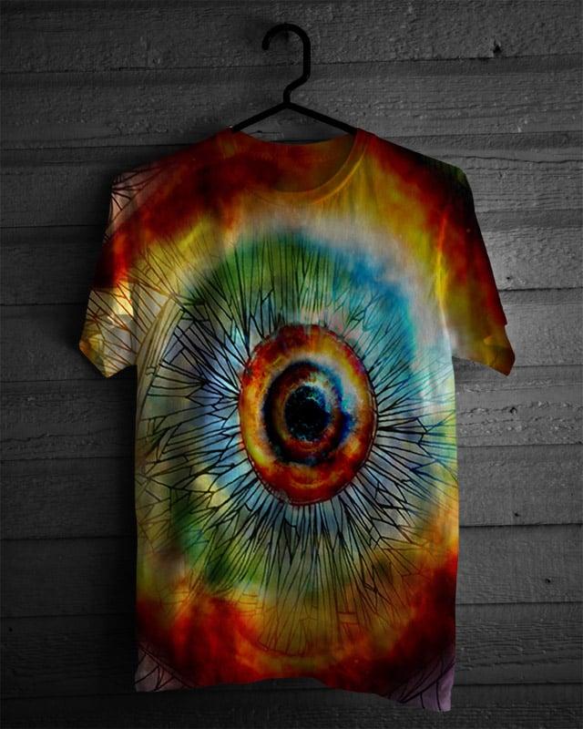 Image of Fireball Eyes