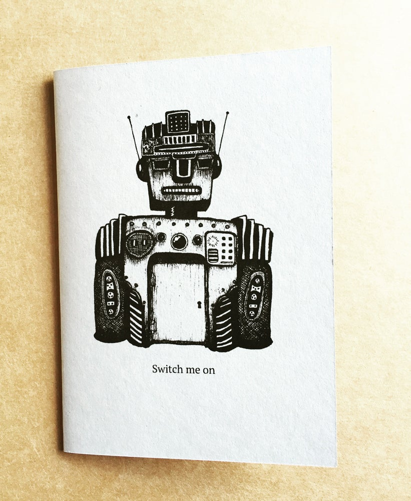 Image of Illustration Card Range by fingsMCR