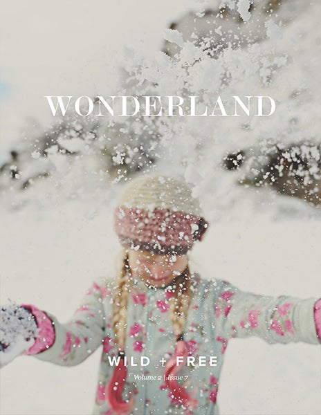 Image of WONDERLAND Content Bundle