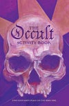 The Occult Activity Book