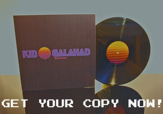 Image of Kid Galahad - Nobox