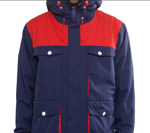 Image of ANORAK COLOUR WEAR BLOW JACKET EN REBAJAS