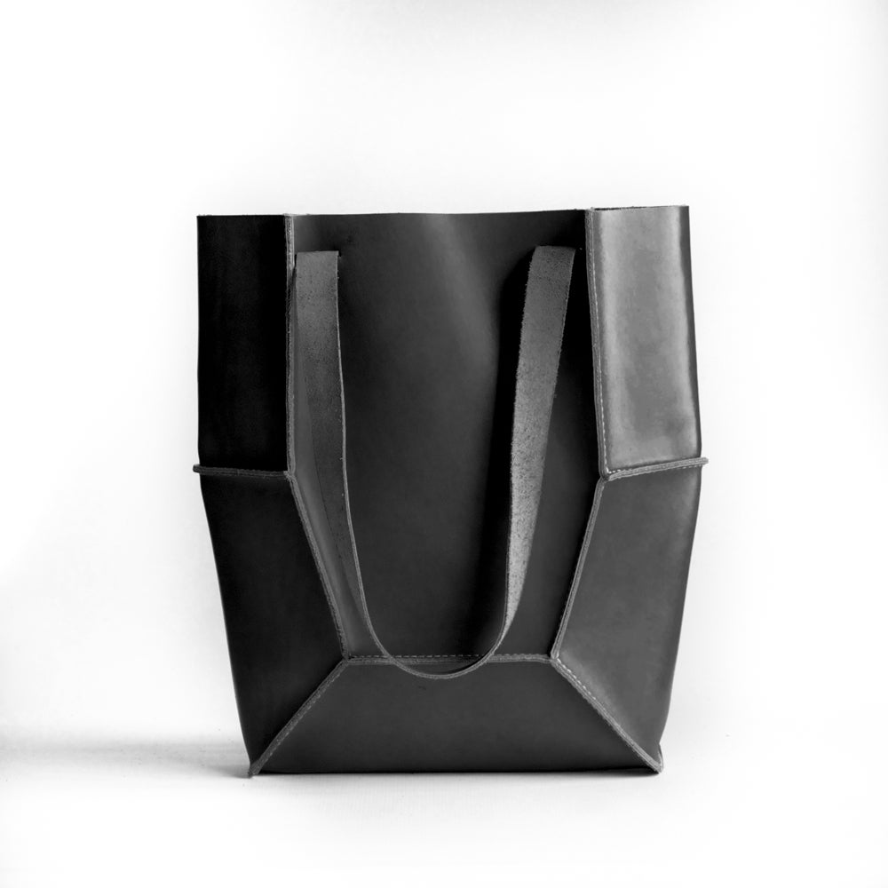 Image of Hexagon Tote