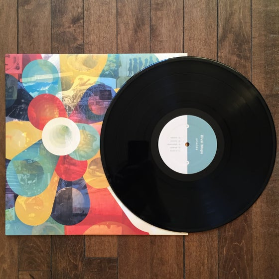 Image of Echoes - Vinyl