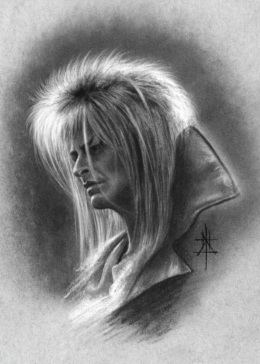 Image of Goblin King