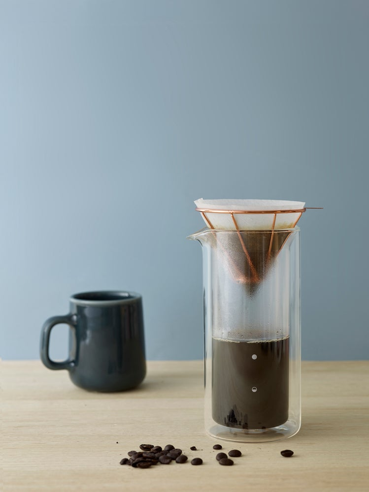 Image of H.A.N.D. - Coffee Carafe Set