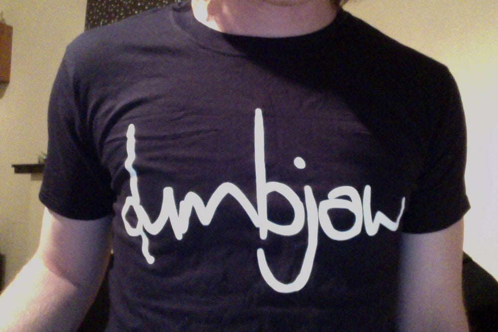 Image of Dumb jaw (Old Logo)