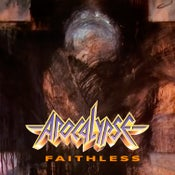 Image of APOCALYPSE - Faithless (Deluxe Edition)