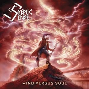 Image of SKEPTIC SENSE - Mind Versus Soul: The Anthology
