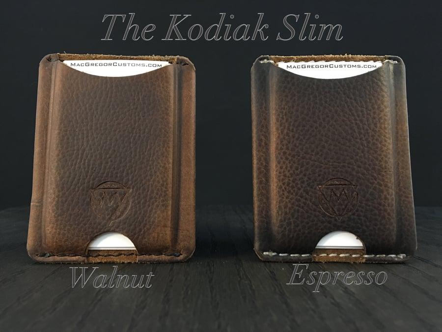 Image of Kodiak Slim
