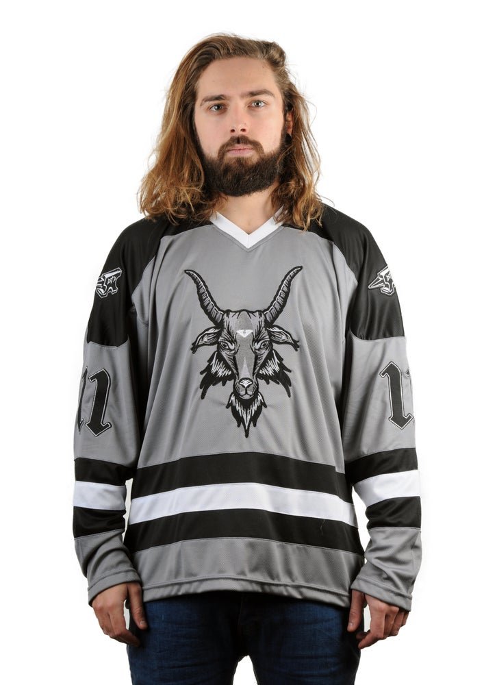 Image of Rams Hockey Jersey