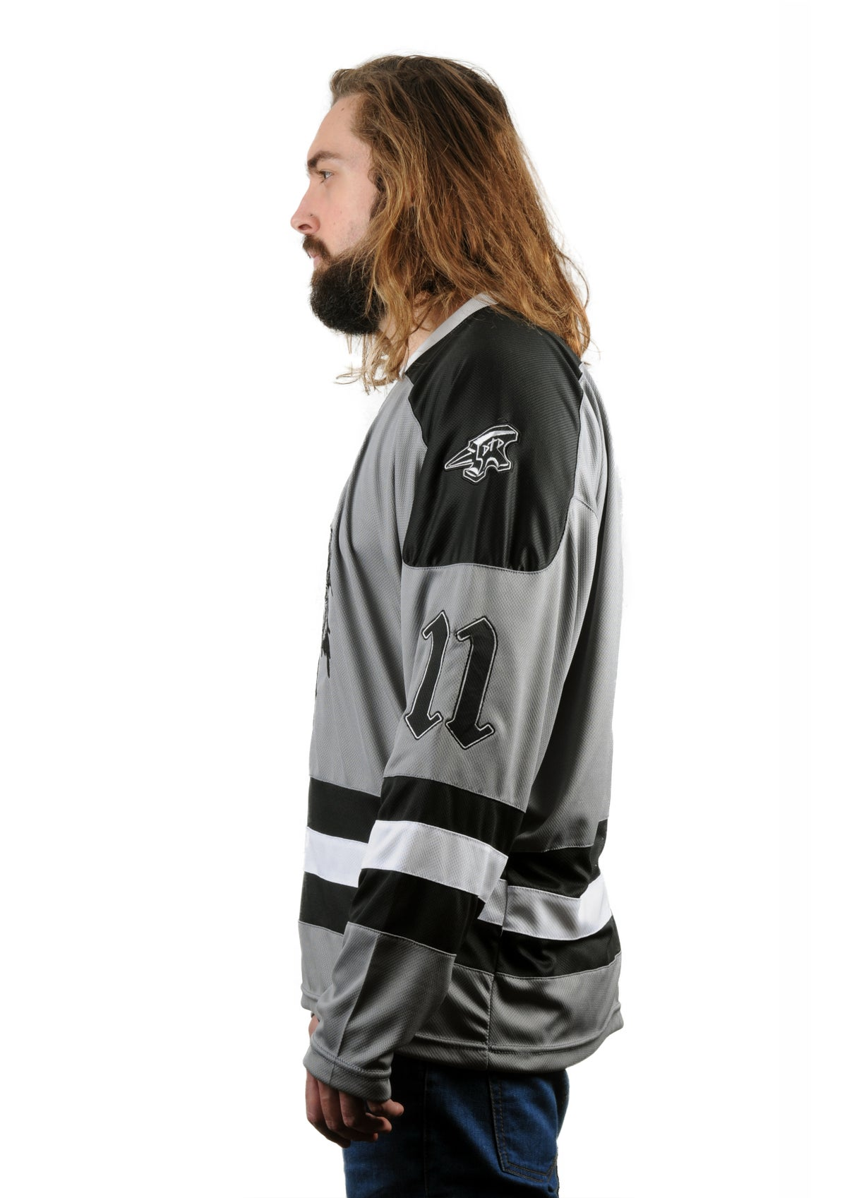 Rams Hockey Jersey
