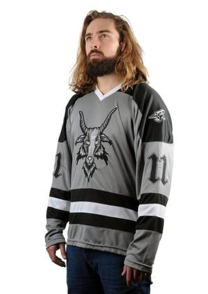 Image of Rams Hockey Jersey