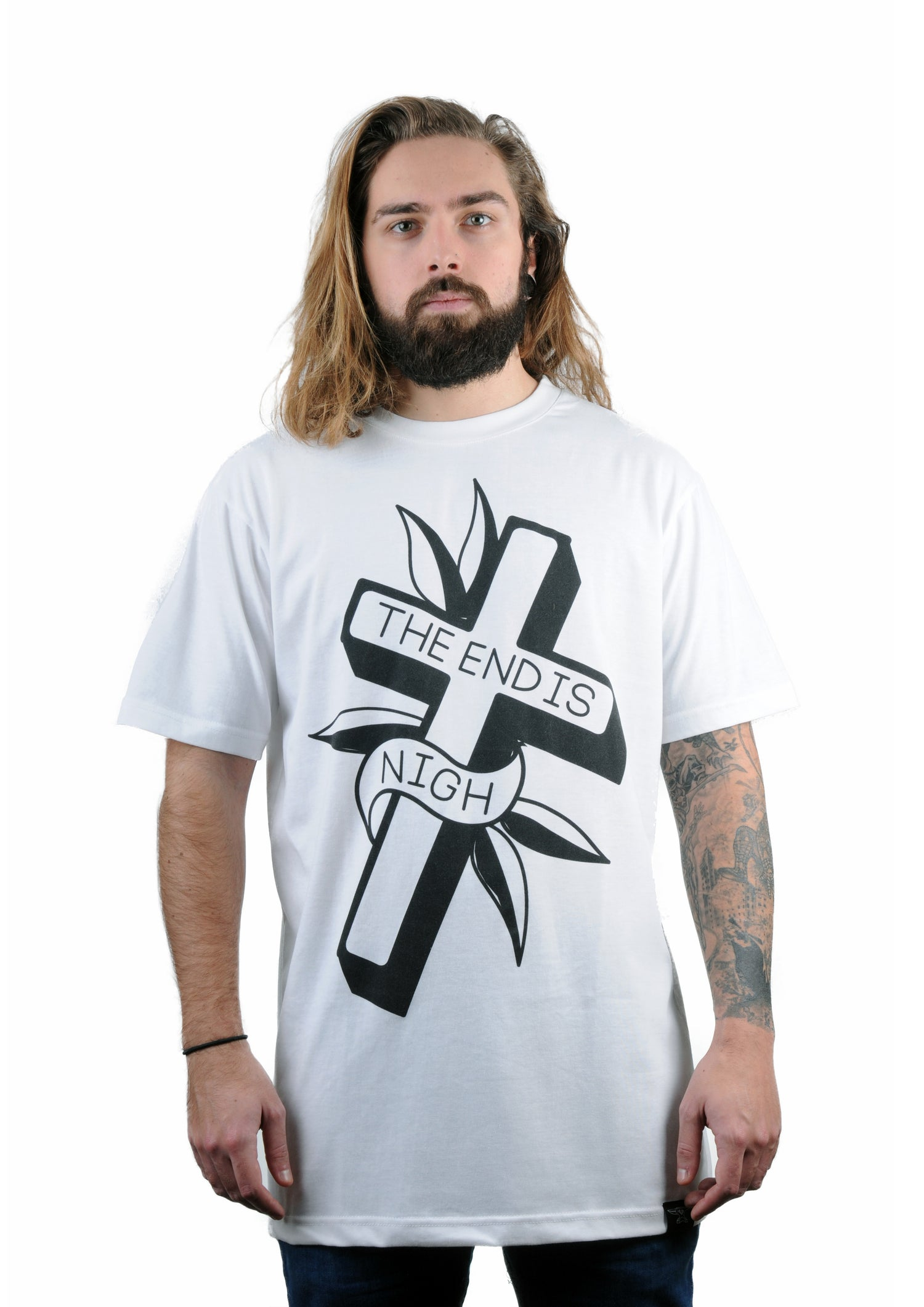 Image of The End Is Nigh T-Shirt
