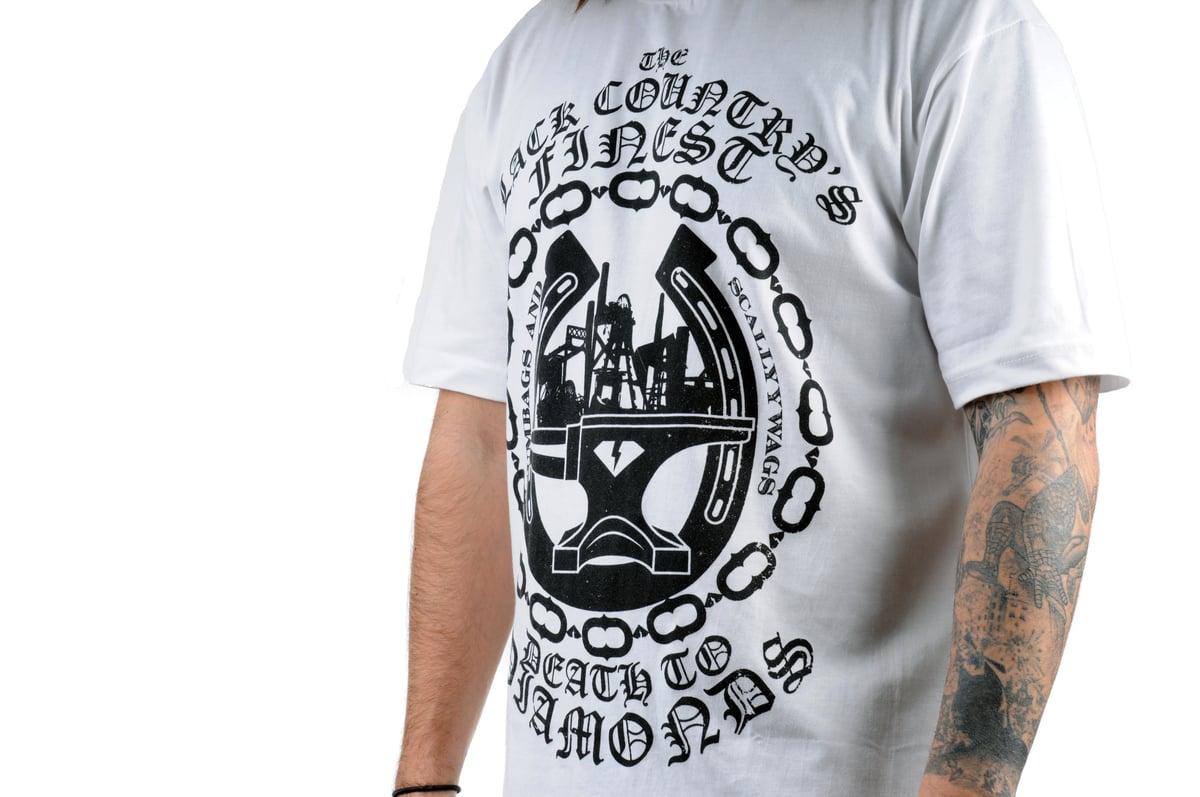 Black Country T-Shirt