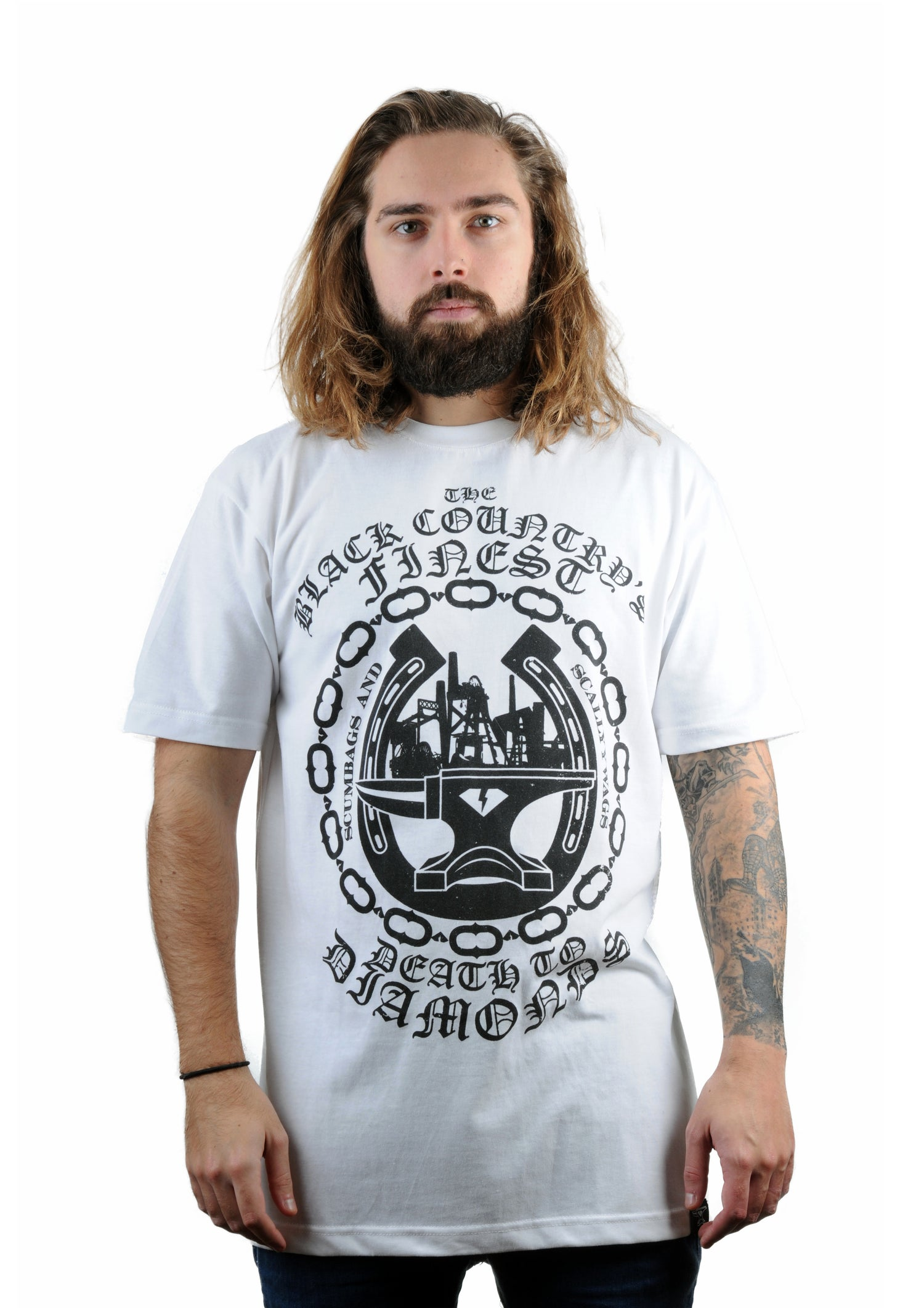 Image of Black Country T-Shirt