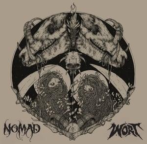 Image of Nomad/Wort Split E.P.