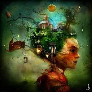 """""""The Grove"""" - Alexander Jansson Shop"""