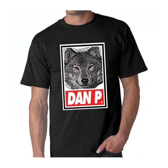 """Image of Dan P. """"Wolf"""" T-Shirt"""