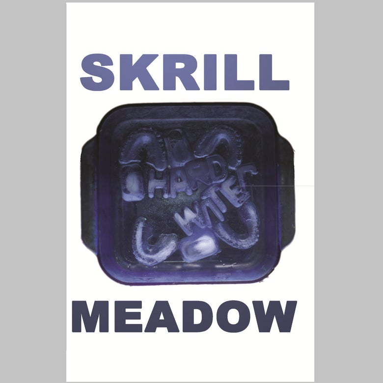 Image of SKRILL MEADOW - HARD WATER [CASSETTE TAPE]