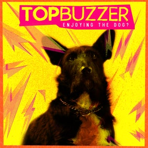 """Image of """"Enjoying The Dog?"""" CD"""