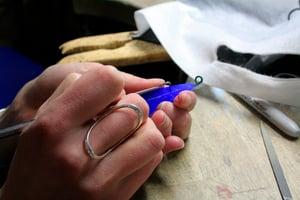 Image of Wax II: Stone Setting I & II