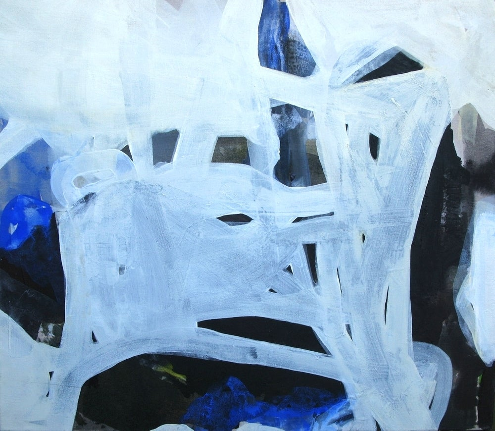 Image of Untitled painting