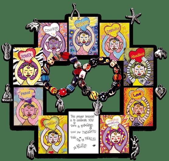 Image of Prayer Bracelets