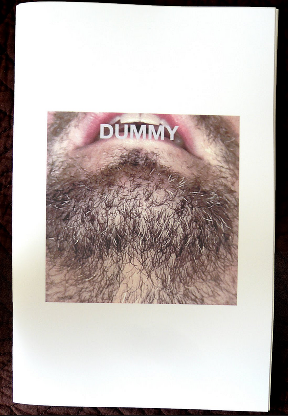 Image of Dummy #1