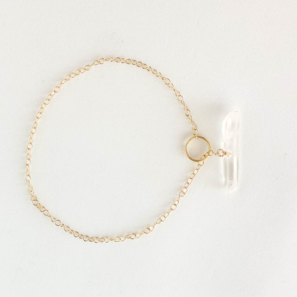 Image of Amplify Light Toggle Bracelet