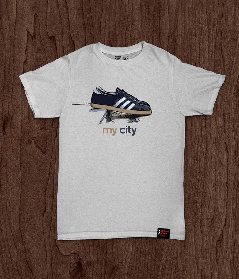Image of T shirt MY CITY BERLIN