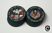Image of Military Tokens of Appreciation