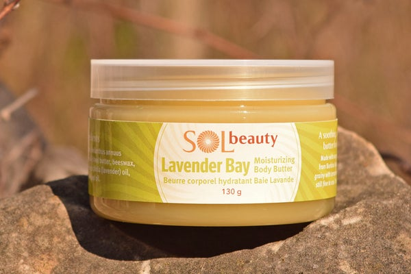 Body Butter - Sol  Beauty