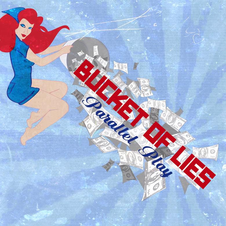 Image of Bucket of Lies (CD)