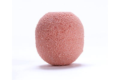 Fresh Vanilla Bath Bombs - Sol  Beauty