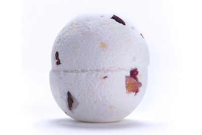 Lavender Bay Bath Bombs - Sol  Beauty