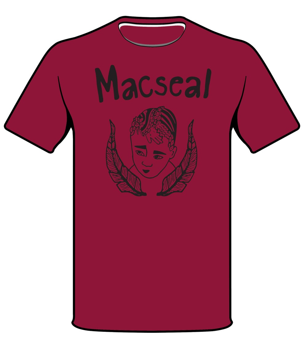Image of Macseal Baby Tee