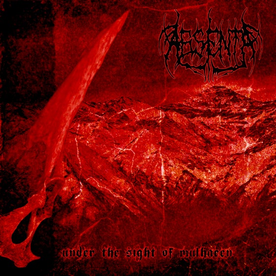 "Image of ABSENTA ""UNDER THE SIGHT OF MULHACEN"" (2010)"