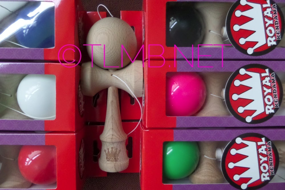 Image of Royal Kendama