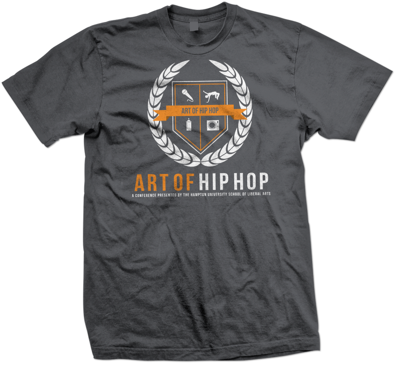 Image of Art of Hip Hop Original Shirt
