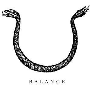 Image of Balance - 3 - LP Black