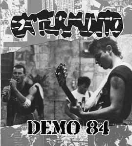 Image of EXTERMINIO