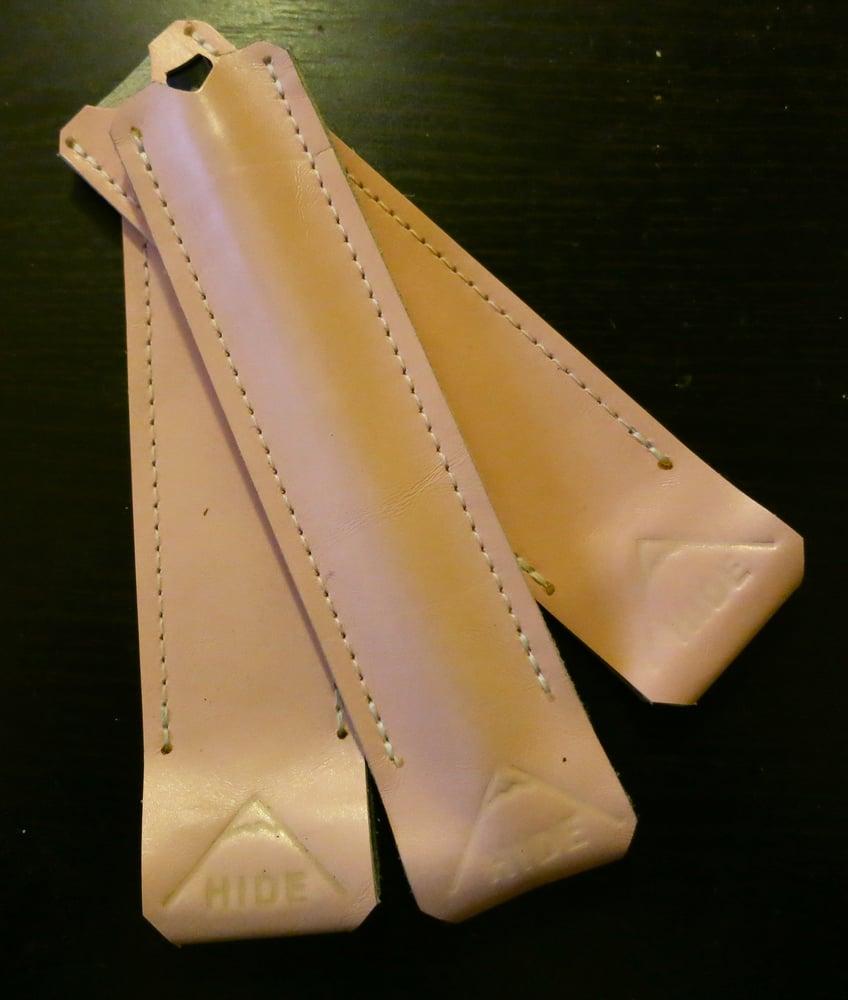 Image of Professional Hide Case - Limited Edition Pink Vape Pen Case