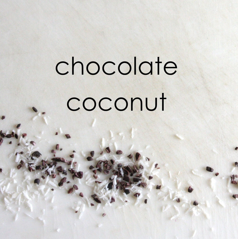 Image of Chocolate Coconut