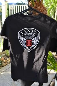 Image of In Loving Memory Of Jantz Grodzicki T-Shirt  Men's