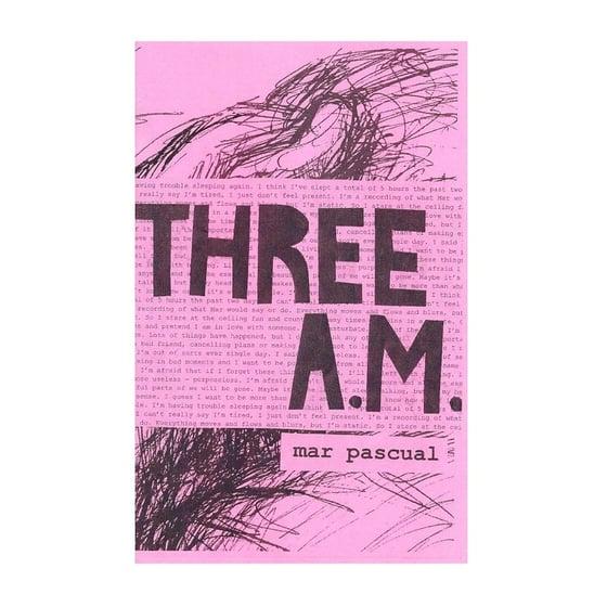 Image of THREE A.M.