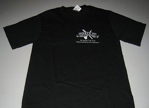 Image of Foley's Black Tee