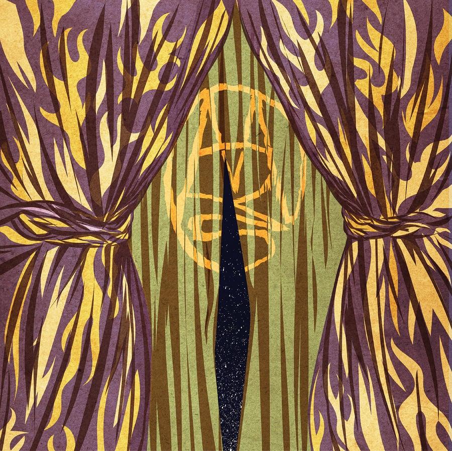 Image of VINYL ALBUM APEX III (Praise For The Burning Soul)