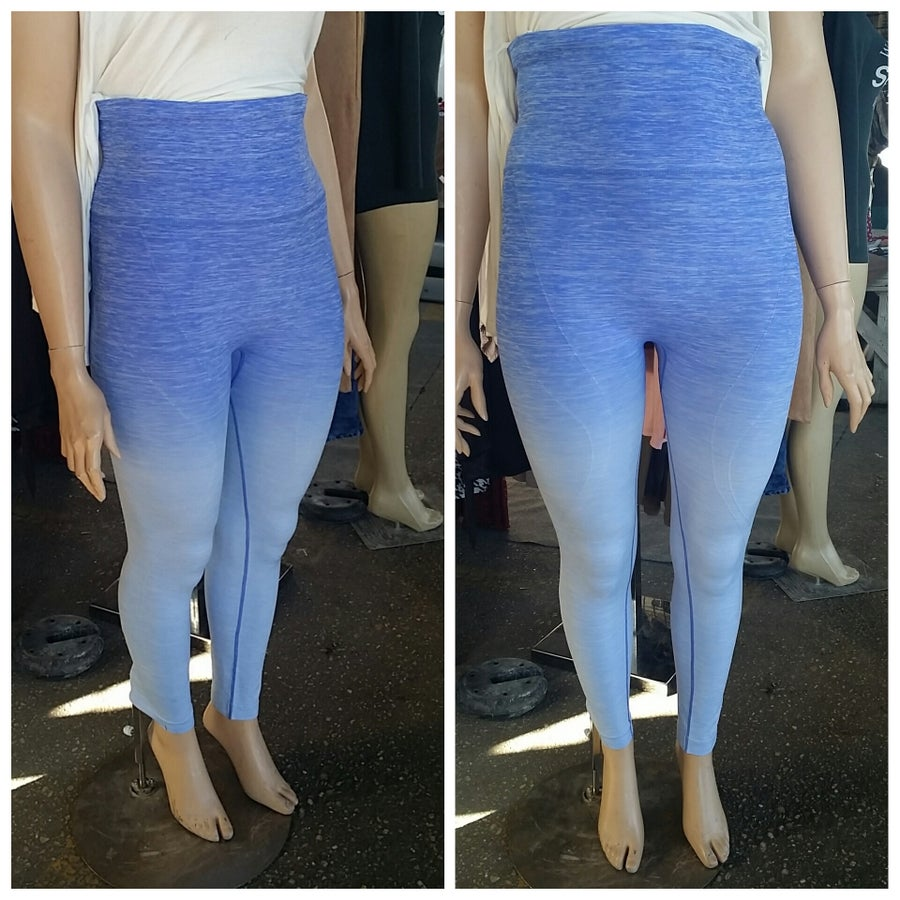 Image of Highwaist compression leggings